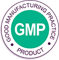 Good Manufacturing Practice Product logo